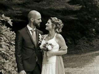 Le mariage de Julie et Mickael