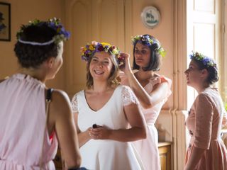 Le mariage de Anne-Cécile et Pierre 3
