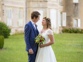 Le mariage de Anne-Cécile et Pierre