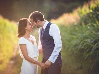 Le mariage de Marie-Pierre et Stéphane