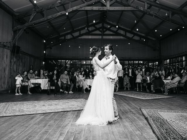 Le mariage de Thibault et Pauline à Saint-Nazaire, Loire Atlantique 7