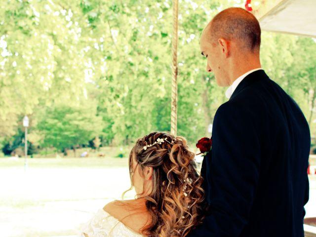 Le mariage de Kevin et Audrey à Drancy, Seine-Saint-Denis 3