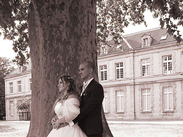 Le mariage de Kevin et Audrey à Drancy, Seine-Saint-Denis 11