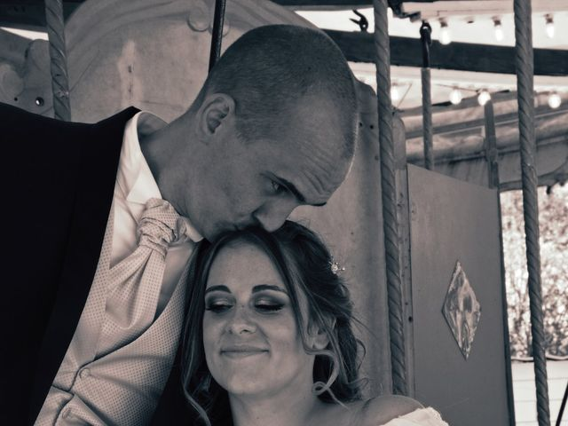 Le mariage de Kevin et Audrey à Drancy, Seine-Saint-Denis 12