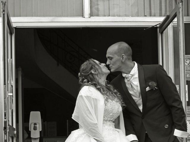 Le mariage de Kevin et Audrey à Drancy, Seine-Saint-Denis 16