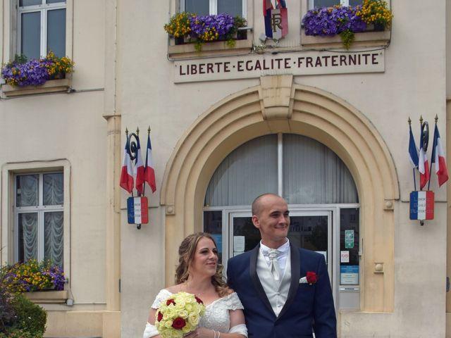 Le mariage de Kevin et Audrey à Drancy, Seine-Saint-Denis 18