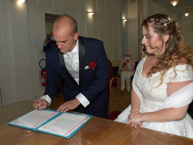 Le mariage de Kevin et Audrey à Drancy, Seine-Saint-Denis 19