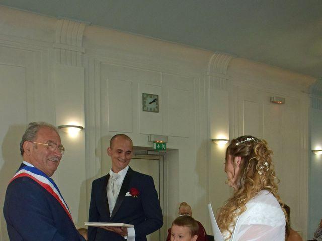 Le mariage de Kevin et Audrey à Drancy, Seine-Saint-Denis 20
