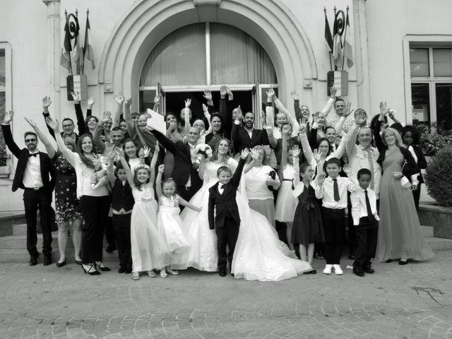Le mariage de Kevin et Audrey à Drancy, Seine-Saint-Denis 21