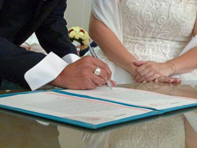 Le mariage de Kevin et Audrey à Drancy, Seine-Saint-Denis 22