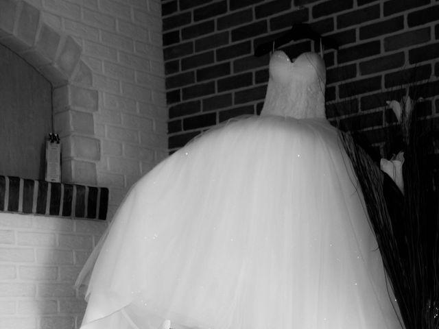 Le mariage de Laurent et Emilie à Monchecourt, Nord 7
