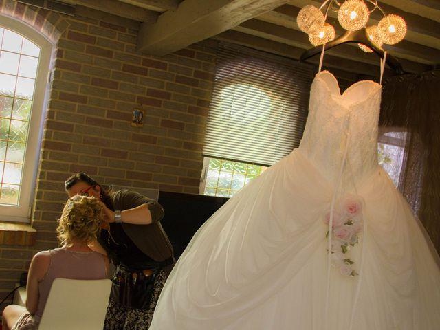 Le mariage de Laurent et Emilie à Monchecourt, Nord 17