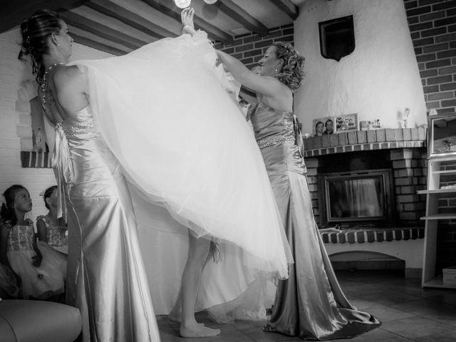 Le mariage de Laurent et Emilie à Monchecourt, Nord 29