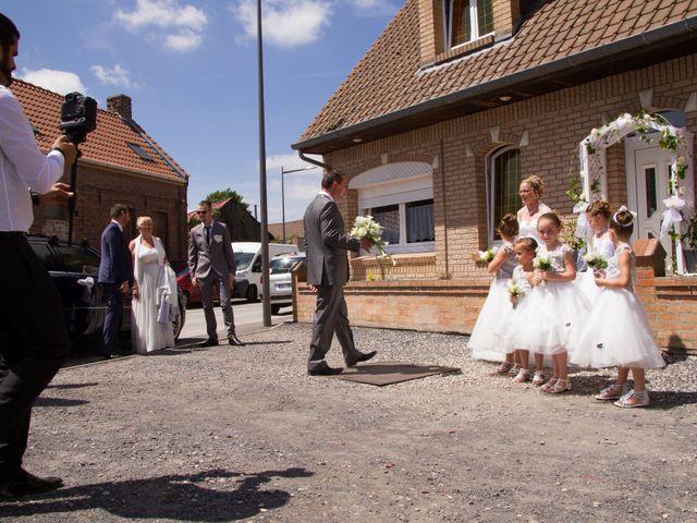 Le mariage de Laurent et Emilie à Monchecourt, Nord 49