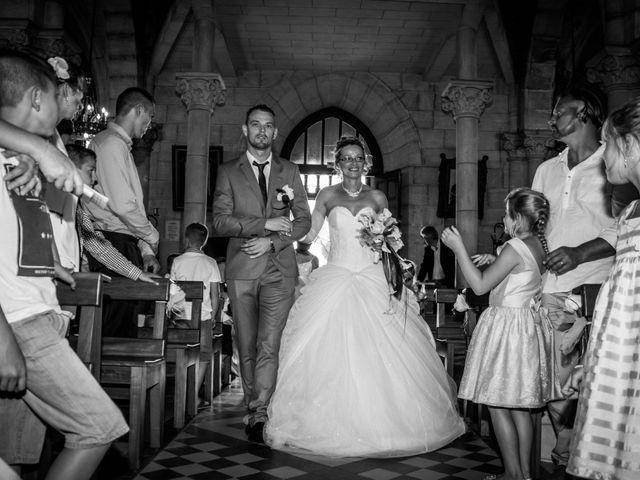 Le mariage de Laurent et Emilie à Monchecourt, Nord 80