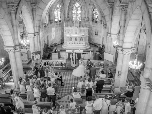 Le mariage de Laurent et Emilie à Monchecourt, Nord 83