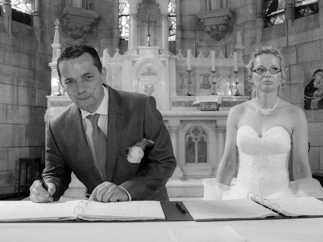 Le mariage de Laurent et Emilie à Monchecourt, Nord 98