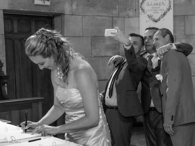 Le mariage de Laurent et Emilie à Monchecourt, Nord 103