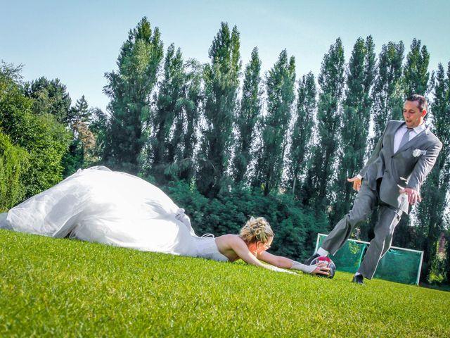 Le mariage de Laurent et Emilie à Monchecourt, Nord 116