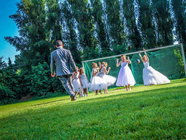 Le mariage de Laurent et Emilie à Monchecourt, Nord 119