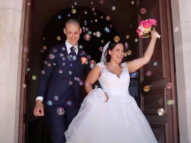 Le mariage de Coralie et Benjamin