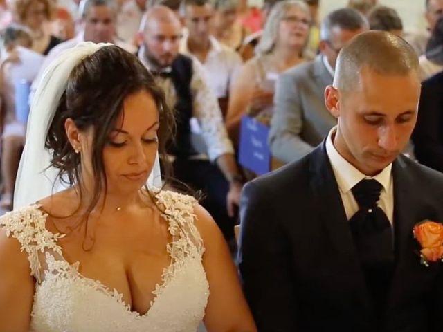 Le mariage de Benjamin et Coralie à Lyon, Rhône 3