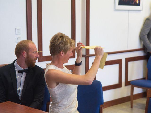 Le mariage de Jules et Wendy à Quiberon, Morbihan 11