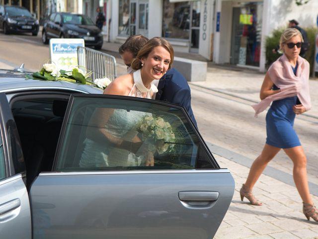 Le mariage de Jules et Wendy à Quiberon, Morbihan 13