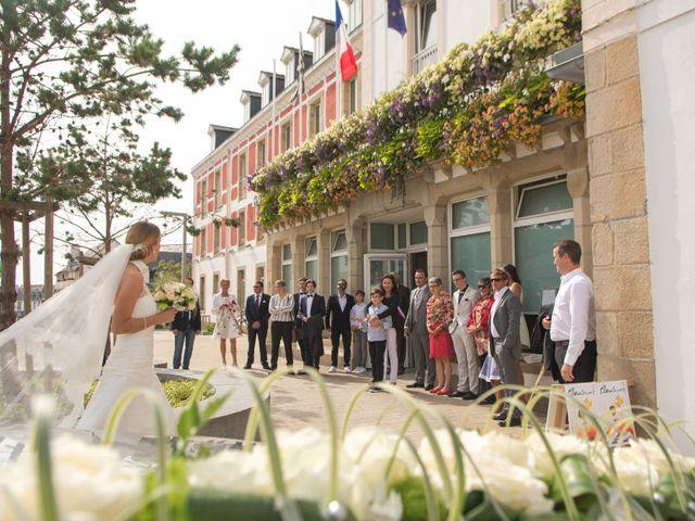 Le mariage de Jules et Wendy à Quiberon, Morbihan 14