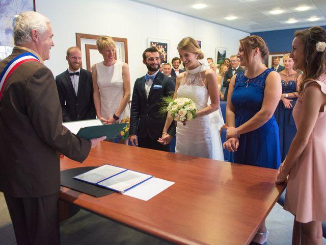 Le mariage de Jules et Wendy à Quiberon, Morbihan 18
