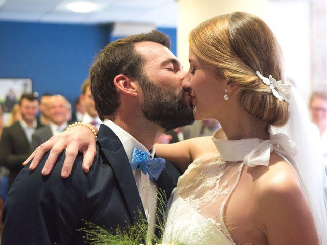 Le mariage de Jules et Wendy à Quiberon, Morbihan 20