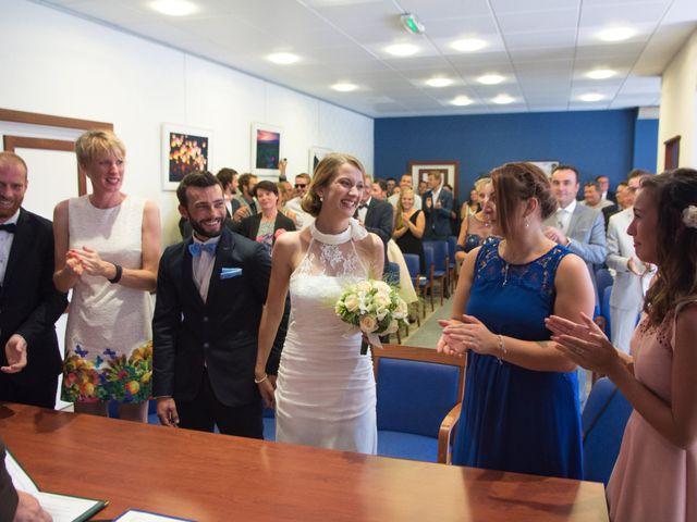 Le mariage de Jules et Wendy à Quiberon, Morbihan 21