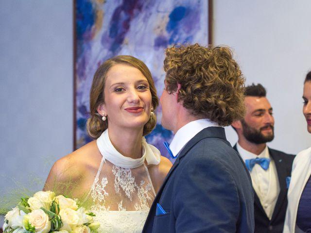 Le mariage de Jules et Wendy à Quiberon, Morbihan 24