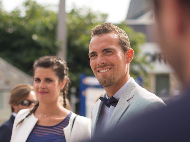 Le mariage de Jules et Wendy à Quiberon, Morbihan 28