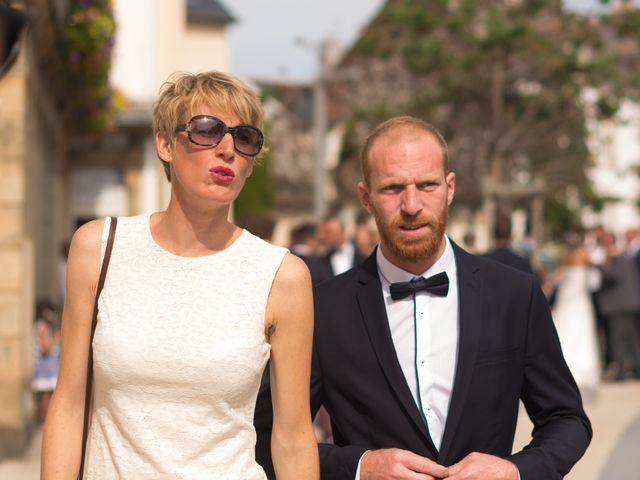 Le mariage de Jules et Wendy à Quiberon, Morbihan 29