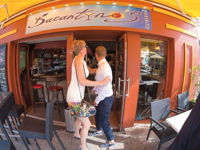 Le mariage de Jules et Wendy à Quiberon, Morbihan 30