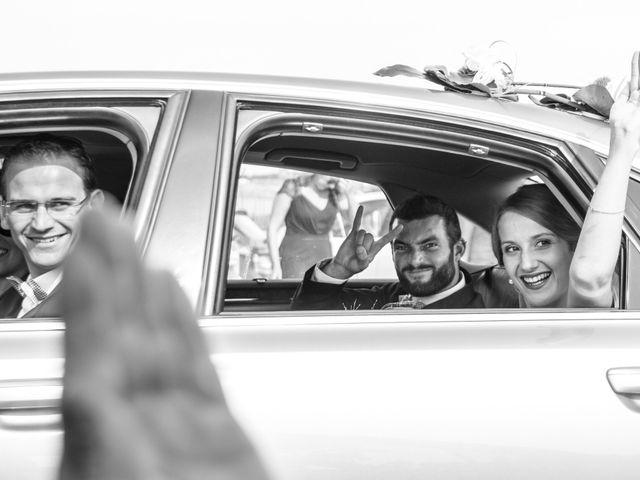Le mariage de Jules et Wendy à Quiberon, Morbihan 38