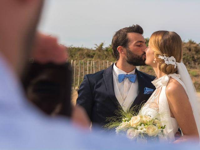Le mariage de Jules et Wendy à Quiberon, Morbihan 41
