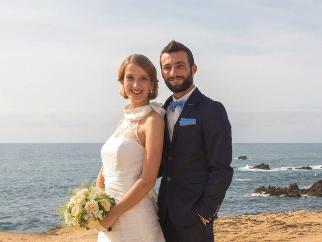 Le mariage de Jules et Wendy à Quiberon, Morbihan 47