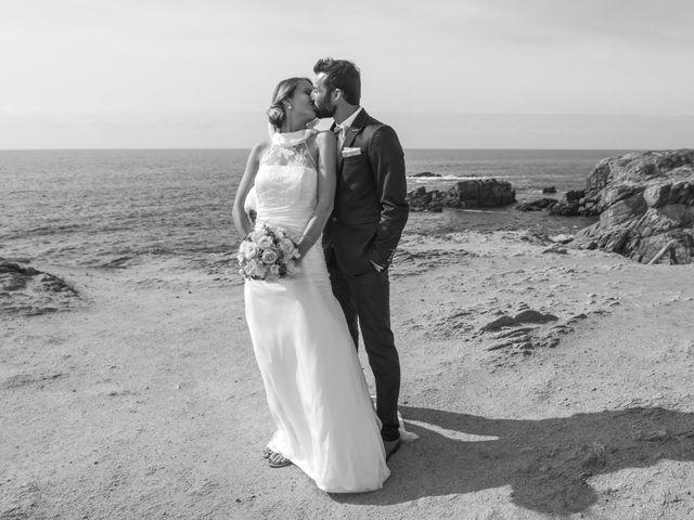 Le mariage de Jules et Wendy à Quiberon, Morbihan 48