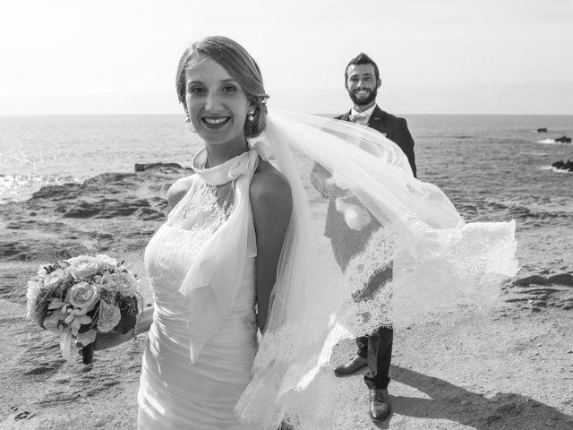 Le mariage de Wendy et Jules