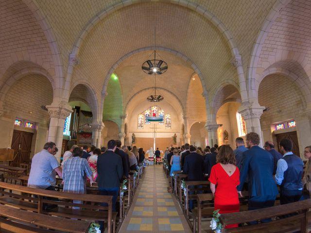 Le mariage de Jules et Wendy à Quiberon, Morbihan 61