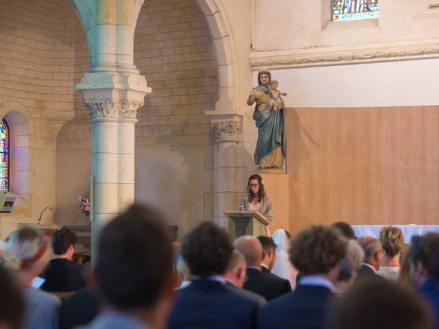 Le mariage de Jules et Wendy à Quiberon, Morbihan 62