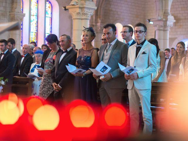 Le mariage de Jules et Wendy à Quiberon, Morbihan 65