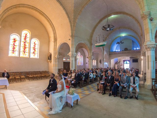 Le mariage de Jules et Wendy à Quiberon, Morbihan 66
