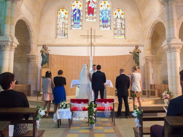 Le mariage de Jules et Wendy à Quiberon, Morbihan 69
