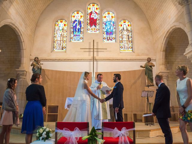 Le mariage de Jules et Wendy à Quiberon, Morbihan 70