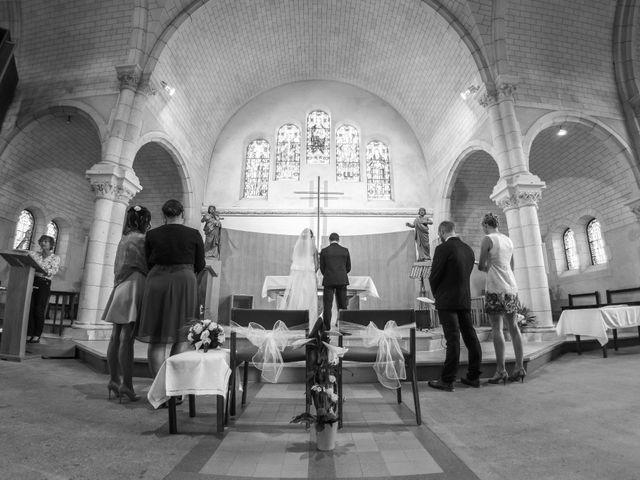 Le mariage de Jules et Wendy à Quiberon, Morbihan 75