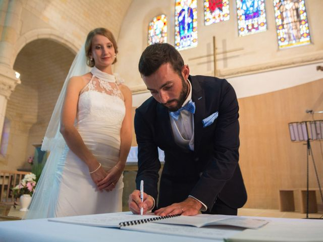 Le mariage de Jules et Wendy à Quiberon, Morbihan 79