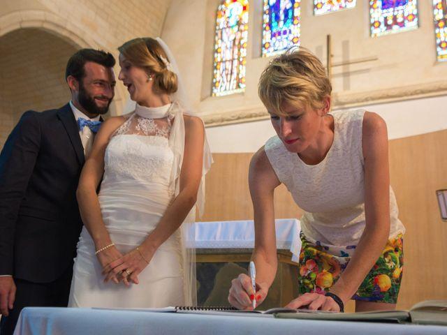 Le mariage de Jules et Wendy à Quiberon, Morbihan 81